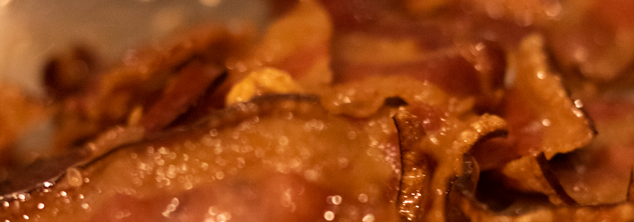 Bacon Artesanal